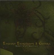 Eastern Expressions 2:  Gomera