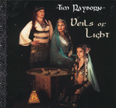 Veils of Light, Belly Dance CD image