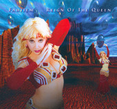 Reign of the Queen, Belly Dance CD image