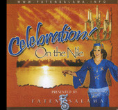 Celebration on the Nile, Belly Dance CD image