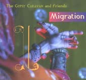 Migration, Belly Dance CD image