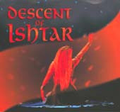 Descent of Ishtar, Belly Dance CD image