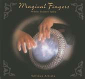 Magical Fingers, Belly Dance CD image