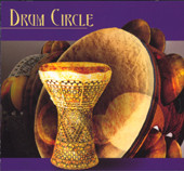 Drum Circle, Belly Dance CD image