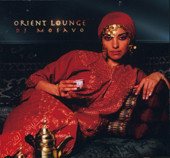 Orient Lounge, Belly Dance CD image