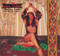 Cairo Delight – Nagwa Fouad, Belly Dance CD image