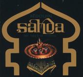 Bedouin Sahda, Belly Dance CD image