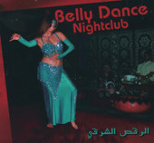 Belly Dance Nightclub, Belly Dance CD image