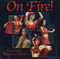 On Fire!, Belly Dance CD image