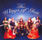 The Wings of Isis, Belly Dance CD image
