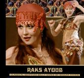 Raks Ayoub - Bassan Ayoub, Belly Dance CD image