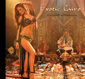 Exotic Cairo, Belly Dance CD image