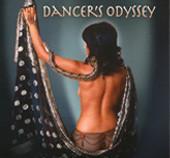 Dancer's Odyssey, Belly Dance CD image