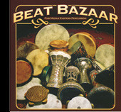 Beat Bazaar, Belly Dance CD image