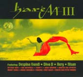 Harem III, Belly Dance CD image