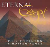 Eternal Egypt, Belly Dance CD image