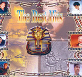 The Best Hits, Belly Dance CD image