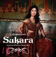 Leila Presents Sukara
