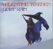 Valentine to Eden, Belly Dance CD