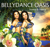 Bellydance Oasis, Belly Dance CD image
