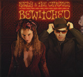 Bewitched, Belly Dance CD image
