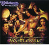 Babelesque, Belly Dance CD image