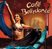 Cafe Bellydance, Belly Dance CD image