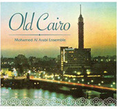 Old Cairo, Belly Dance CD image