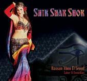 Shik Shak Shok, Belly Dance CD image