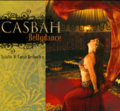 Casbah Bellydance, Belly Dance CD image