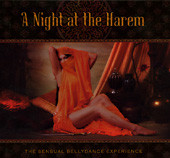 A Night at the Harem, Belly Dance CD image