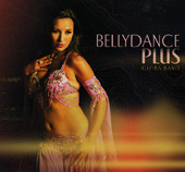 Bellydance Plus, Belly Dance CD image