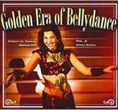 Golden Era of Bellydance Vol. 2 - Samia Gamal, Belly Dance CD image