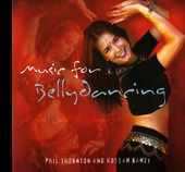 Amira's Bellydance 101, Belly Dance CD image