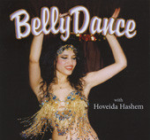 Belly Dance with Hoveida Hashem, Belly Dance CD image