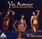 Ya Amar, Belly Dance CD image