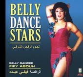 Belly Dance Stars, Belly Dance CD image