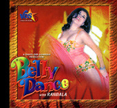 Belly Dance with Randala, Belly Dance CD image