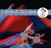 Asala I Live, Belly Dance CD image