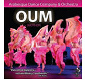 Oum, Belly Dance CD image