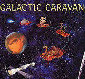 Galactic Caravan, Belly Dance CD