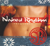 Naked Rhythm, Belly Dance CD image