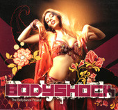 Bodyshock: The Bellydance Project, Belly Dance CD image