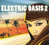 Electric Oasis 2, Belly Dance CD image