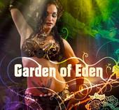 Garden of Eden, Belly Dance CD image
