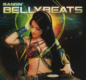 Bangin' Bellybeats, Belly Dance CD image