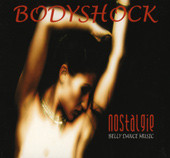 Nostalgie by The Bodyshock, Belly Dance CD image