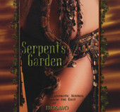 Serpent's Garden by Mosavo, Belly Dance CD image