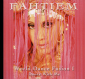 World Dance Fusion I, Belly Dance CD image