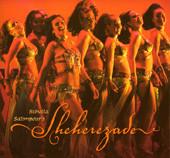 Sheherezade, Belly Dance CD image